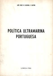 POLÍTICA ULTRAMARINA PORTUGUESA