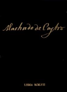 MACHADO DE CASTRO