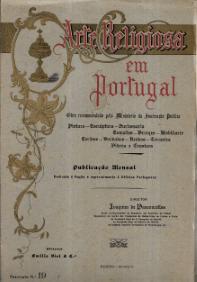 ARTE RELIGIOSA EM PORTUGAL
