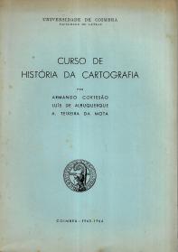 CURSO DE HISTÓRIA DA CARTOGRAFIA