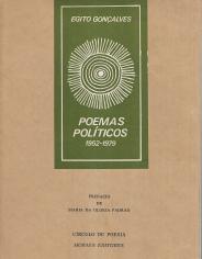 POEMAS POLÍTICOS (1952-1979)
