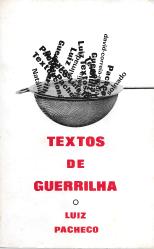 TEXTOS DE GUERRILHA