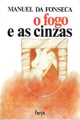 O FOGO E AS CINZAS