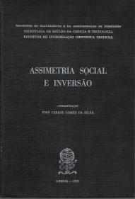 ASSIMETRIA SOCIAL E INVERSÃO