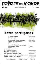 NOTES PORTUGAISES