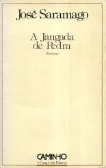 A JANGADA DE PEDRA