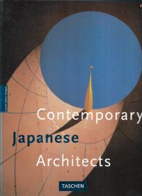 CONTEMPORARY JAPANESE ACHITECTS