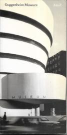 GUGGENHEIM MUSEUM - A TO Z