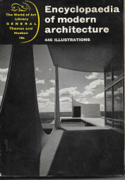 ENCYCLOPEDIA OF MODERN ARCHITECTURE