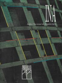 ÍNDICE NACIONAL DE ARQUITECTURA-1993