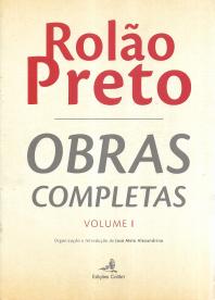 ROLÃO PRETO - OBRAS COMPLETAS