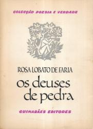 OS DEUSES DE PEDRA