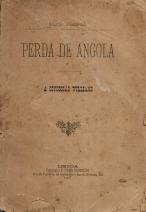 PERDA DE ANGOLA - A CONCESSÃO WILLIAMS