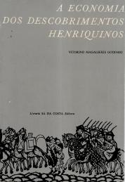 A ECONOMIA DOS DESCOBRIMENTOS HENRIQUINOS